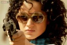 'Revolver Rani' review: Kangana Ranaut is terrific as Revolver Rani, but the film fails to deliver